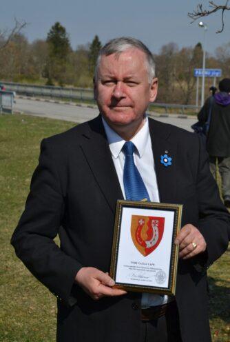 Jüri Kask - juhatuse liige