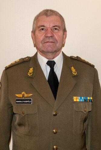 Manivald Kasepõld – juhatuse liige
